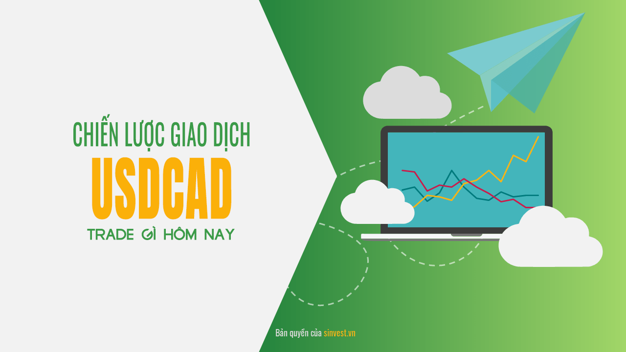 Chiến lược giao dịch usdcad