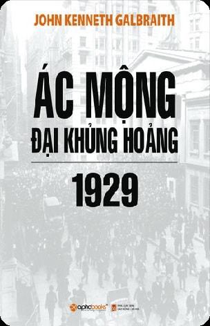 Ác Mộng Đại Khủng Hoảng 1929 PDF ebook download