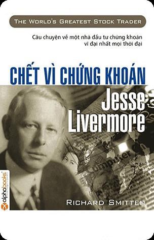 Chết Vì Chứng Khoán pdf download ebook