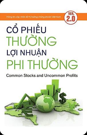 Cổ Phiếu Thường Lợi Nhuận Phi Thường pdf download ebook