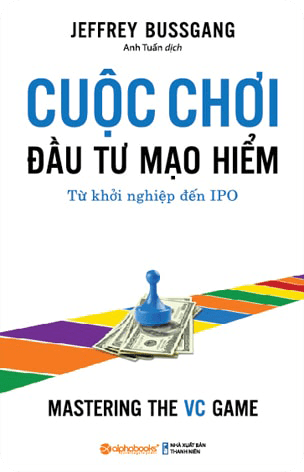 Cuộc Chơi Đầu Tư Mạo Hiểm PDF - ebook download