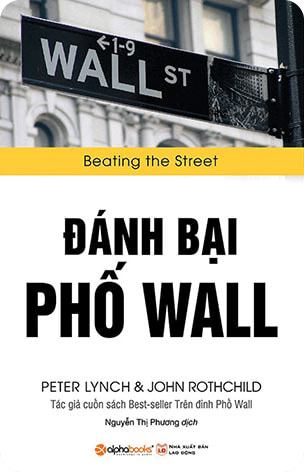 Đánh Bại Phố Wall PDF - ebook download