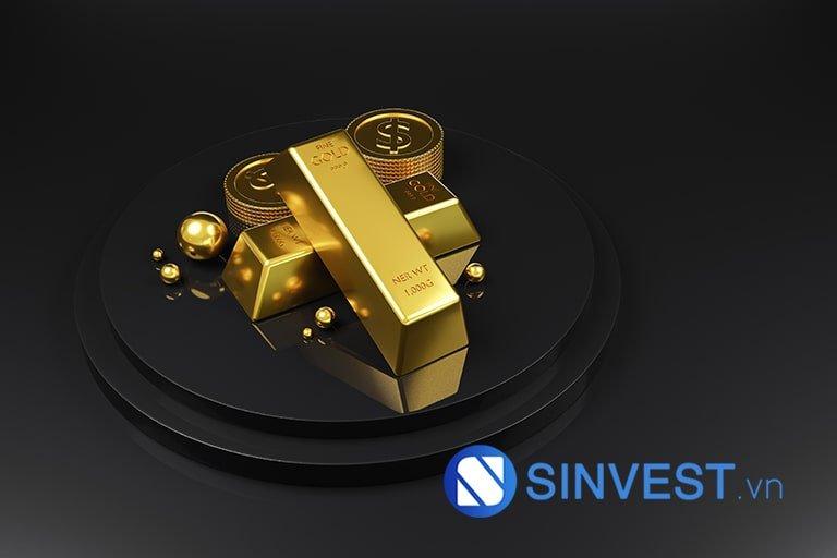 Đầu tư vàng là gì