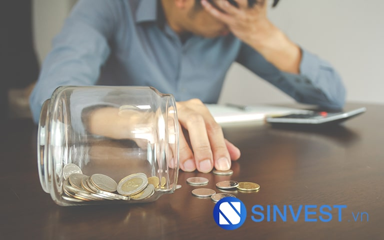 Đầu tư vàng tránh lạm phát