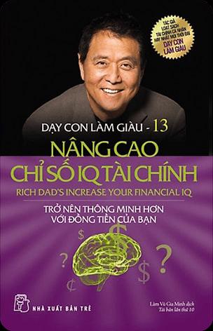 Dạy Con Làm Giàu PDF - Ebook download - tap 13