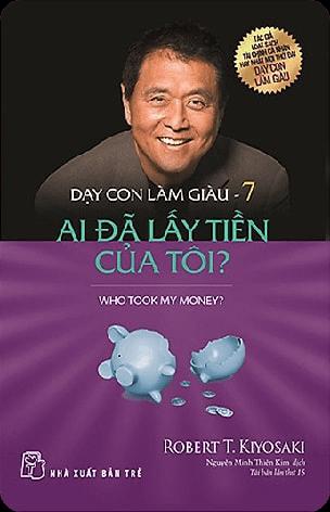 Dạy Con Làm Giàu PDF - Ebook download - tap 7