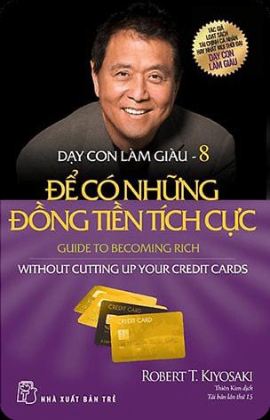 Dạy Con Làm Giàu PDF - Ebook download - tap 8