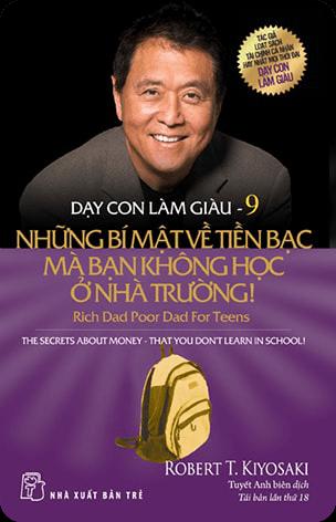 Dạy Con Làm Giàu PDF - Ebook download - tap 9
