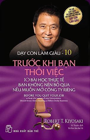 Dạy Con Làm Giàu PDF - Ebook download - tap 10