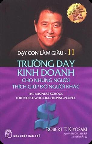 Dạy Con Làm Giàu PDF - Ebook download - tap 11