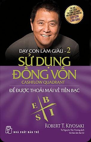 Dạy Con Làm Giàu PDF - Ebook download - tap 2