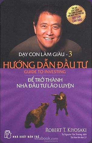 Dạy Con Làm Giàu PDF - Ebook download - tap 1
