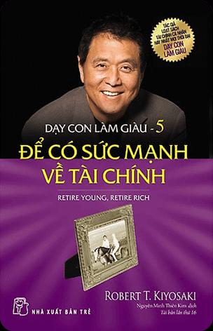 Dạy Con Làm Giàu PDF - Ebook download - tap 5