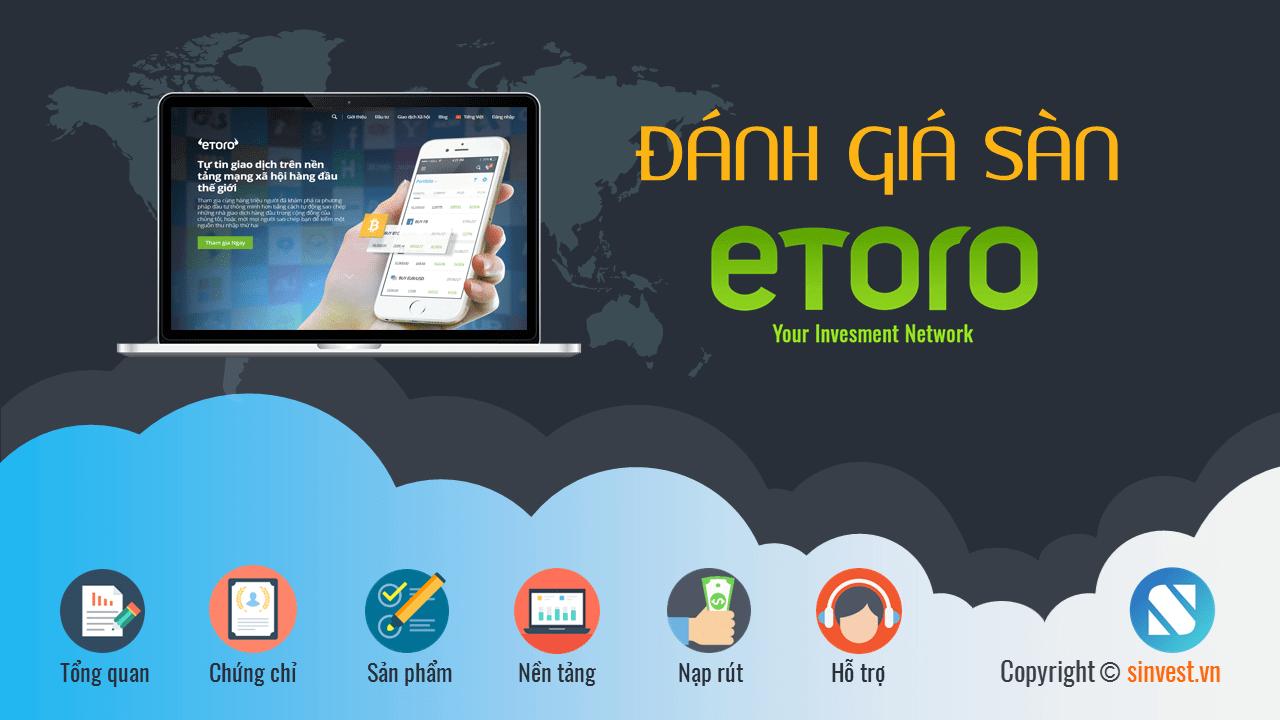 Etoro là gì - Etoro Review - danh-gia-san-etoro
