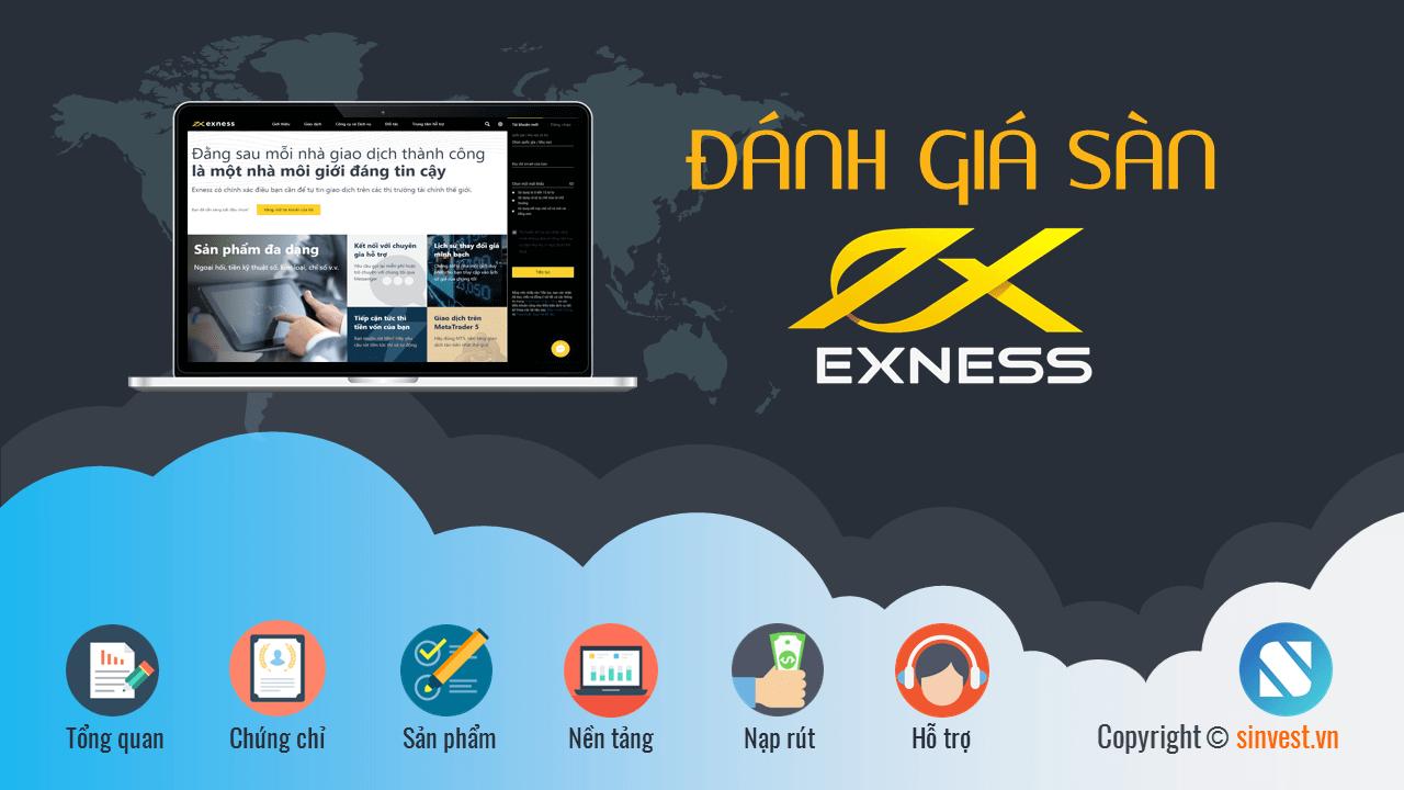 Exness Review - danh-gia-san-exness