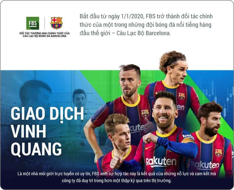 Review FBS hợp tác Barcelona