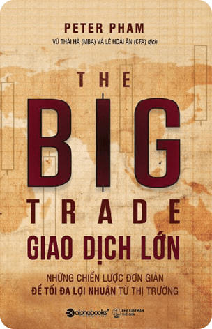 Giao Dịch Lớn (The Big Trade) PDF - ebook download