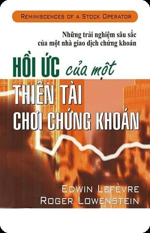 Hồi Ức Của Một Thiên Tài Chơi Chứng Khoán pdf download ebook