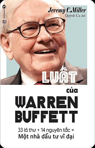 Luật Của Warren Buffett PDF ebook download