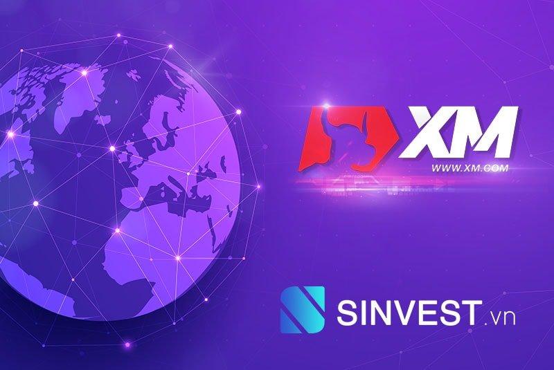 Hướng dẫn đăng ký tài khoản XM