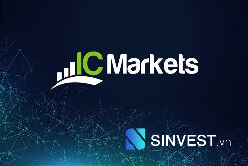 Hướng dẫn nạp rút tiền sàn IC Markets