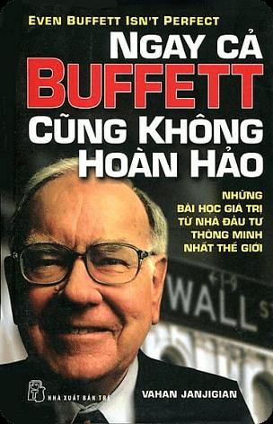 Ngay Cả Buffett Cũng Không Hoàn Hảo PDF ebook download