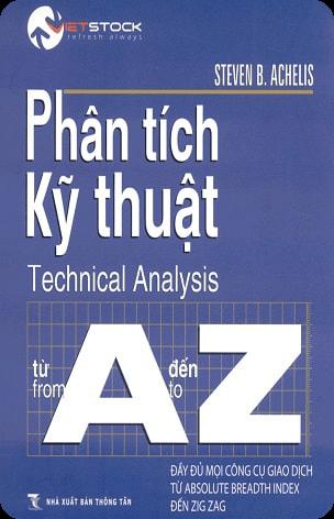 Phân Tích Kỹ Thuật Từ A Đến Z pdf download ebook