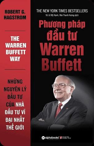 Phương Pháp Đầu Tư Warren Buffett PDF - ebook download