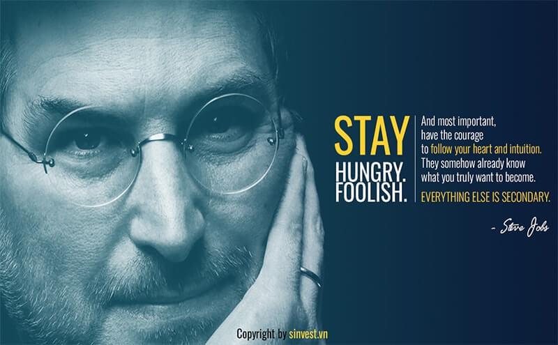 Steve Jobs - cuộc đời và tiểu sử
