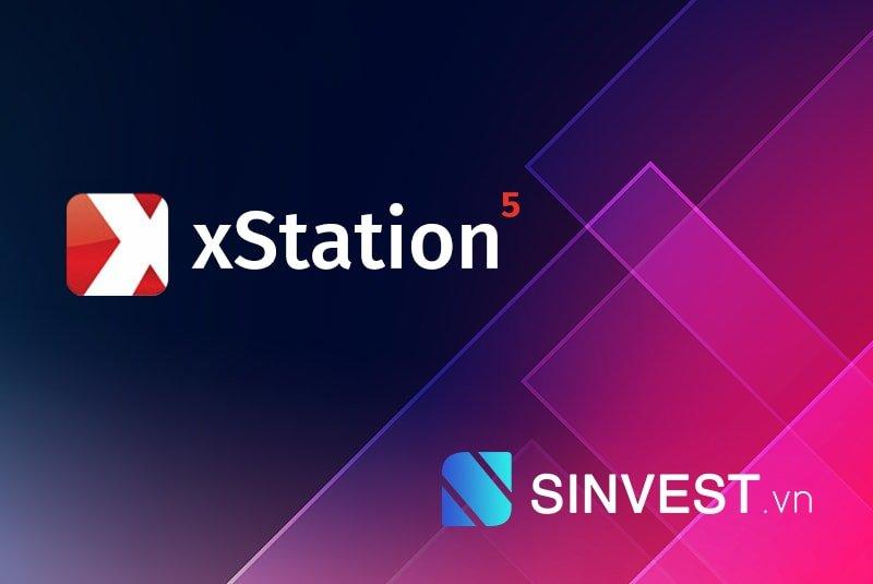 Review xStation 5 - Nền tảng sàn giao dịch XTB