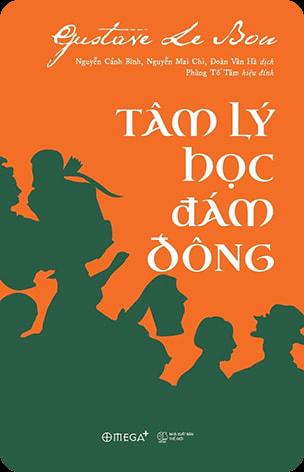 Tâm Lý Học Đám Đông pdf ebook download