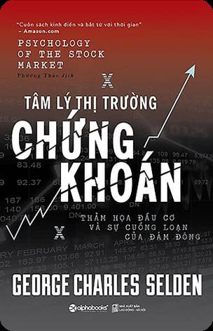 Tâm Lý Thị Trường Chứng Khoán pdf download ebook
