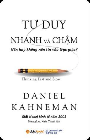 Tư Duy Nhanh Và Chậm PDF ebook download