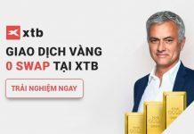 XTB 0 SWAP