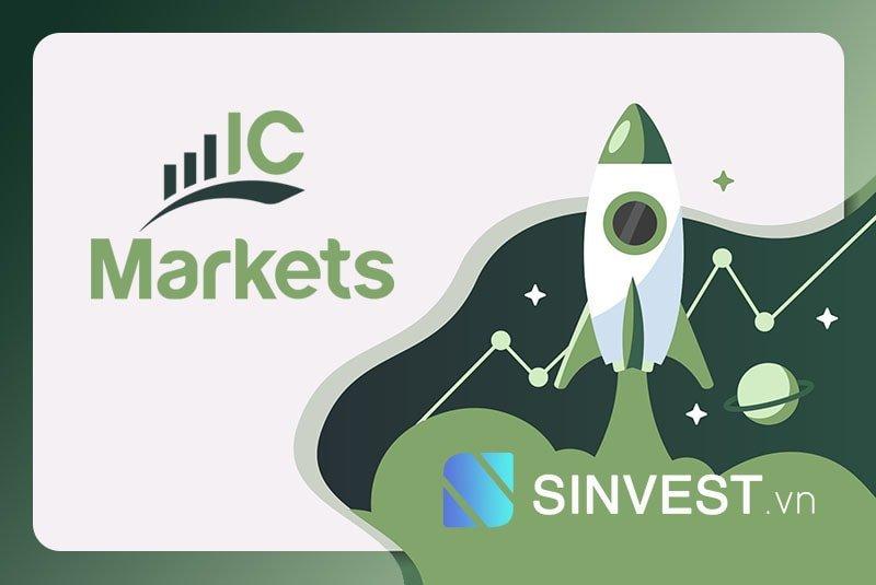 Hướng dẫn xác minh tài khoản IC Markets