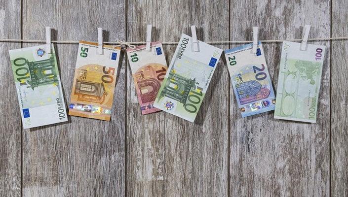 Những loại tiền tệ chính