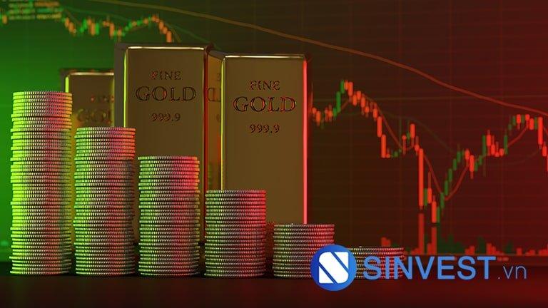 Có nên đầu tư vàng trên thị trường forex