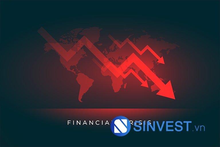 Kinh tế thế giới khủng hoảng