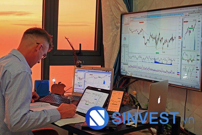 sự khác nhau giữa investor và trader là gì
